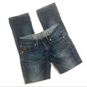 G-Star Raw Originals straight leg jeans G4